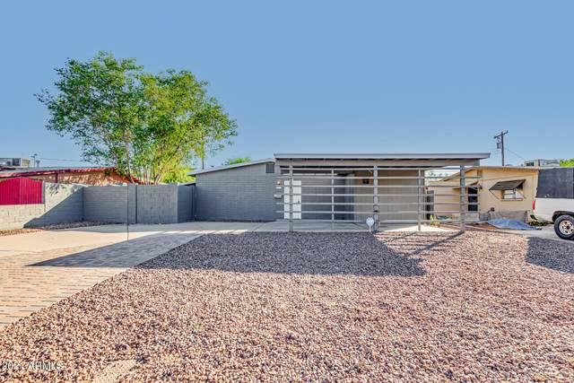 6601 W Keim Drive, Glendale, AZ 85301 (MLS #6310872) :: Arizona Home Group