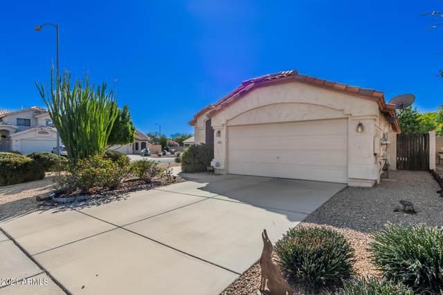 9535 W Irma Lane, Peoria, AZ 85382 (MLS #6310876) :: Arizona Home Group
