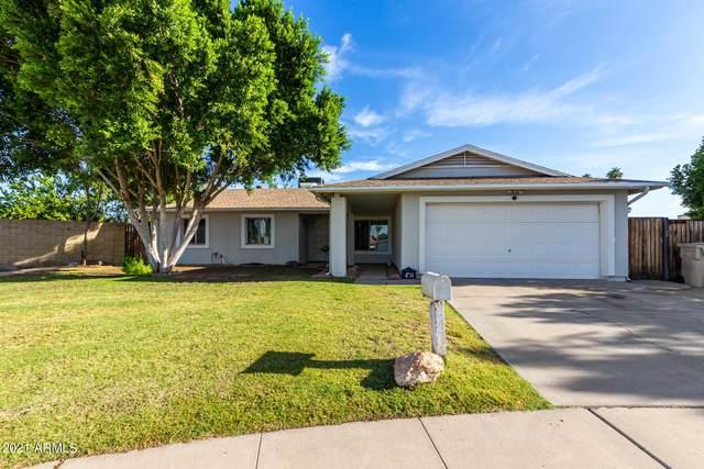 4714 W Mercer Lane, Glendale, AZ 85304 (MLS #6310879) :: Yost Realty Group at RE/MAX Casa Grande