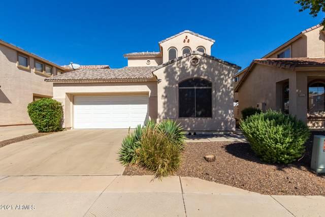 9038 E Garnet Avenue, Mesa, AZ 85209 (MLS #6310880) :: Maison DeBlanc Real Estate