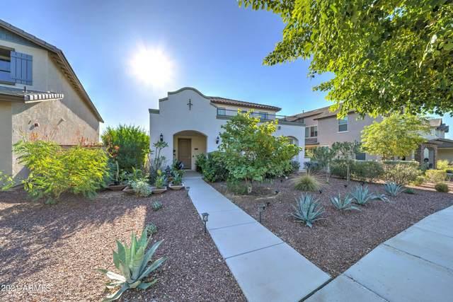 2259 N Riley Road, Buckeye, AZ 85396 (MLS #6310884) :: Arizona Home Group