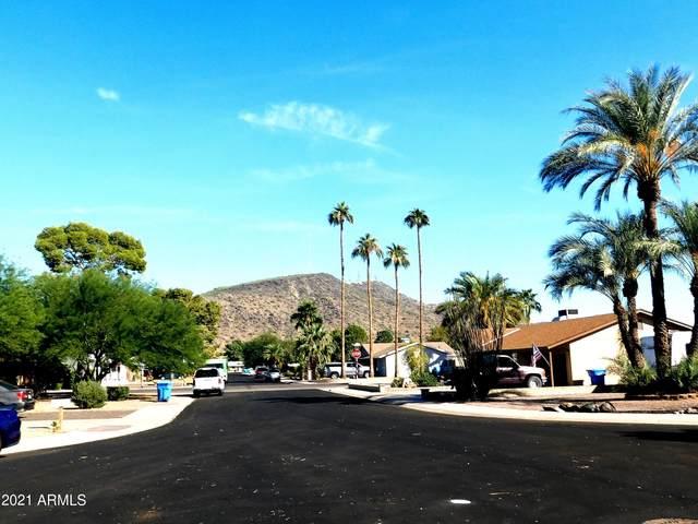 2325 W Charter Oak Road, Phoenix, AZ 85029 (MLS #6310890) :: Arizona Home Group