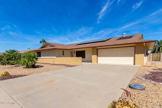 17823 N 130TH Drive, Sun City West, AZ 85375 (MLS #6310903) :: Klaus Team Real Estate Solutions