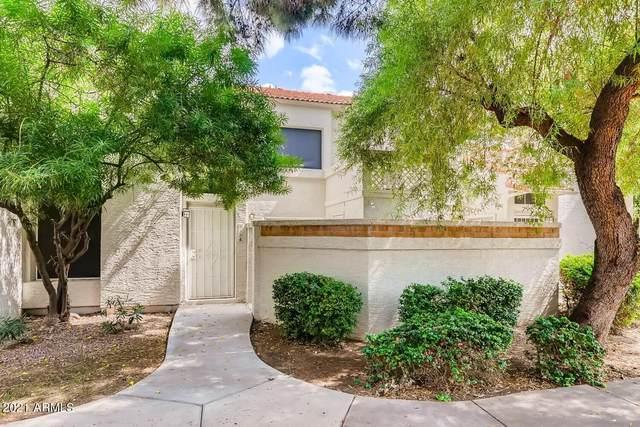 1717 E Union Hills Drive #1118, Phoenix, AZ 85024 (MLS #6310904) :: The Copa Team | The Maricopa Real Estate Company