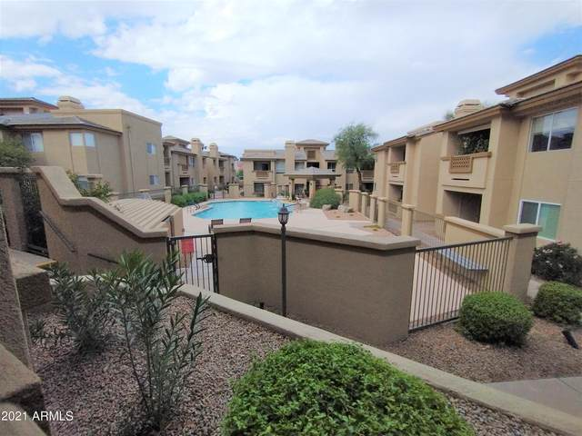 1880 E Morten Avenue #105, Phoenix, AZ 85020 (MLS #6310909) :: The Dobbins Team