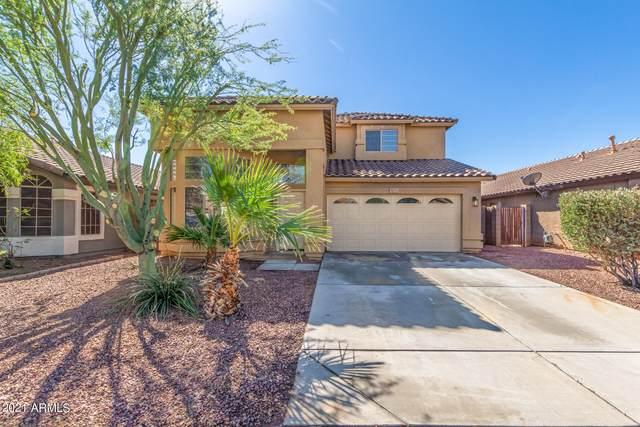 11375 W Chase Drive, Avondale, AZ 85323 (MLS #6310910) :: Elite Home Advisors