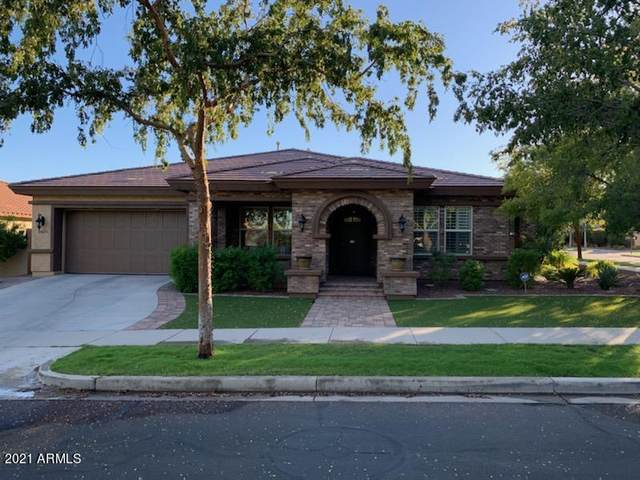 20873 W Edith Way, Buckeye, AZ 85396 (MLS #6310912) :: The Copa Team | The Maricopa Real Estate Company