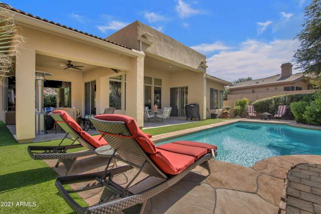 15202 E Staghorn Drive, Fountain Hills, AZ 85268 (MLS #6310914) :: The Copa Team | The Maricopa Real Estate Company