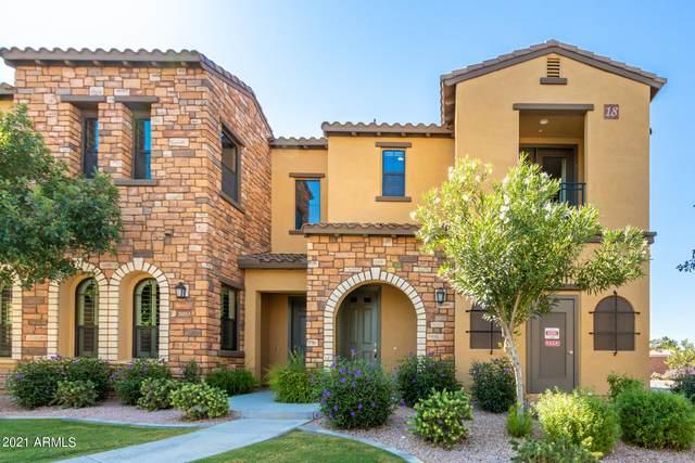 4777 S Fulton Ranch Boulevard #2052, Chandler, AZ 85248 (MLS #6310916) :: Dave Fernandez Team | HomeSmart