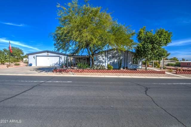 3805 N Iowa Avenue, Florence, AZ 85132 (MLS #6310919) :: Arizona Home Group