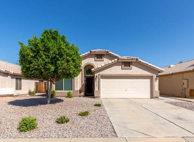 8452 W Rue De Lamour, Peoria, AZ 85381 (MLS #6310928) :: Arizona Home Group