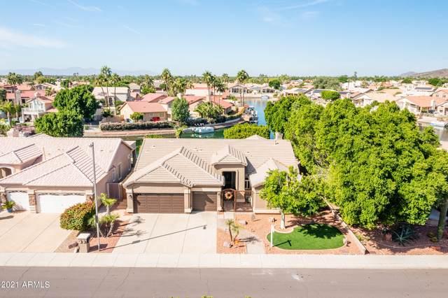 20946 N 55TH Avenue, Glendale, AZ 85308 (MLS #6310932) :: Dave Fernandez Team | HomeSmart