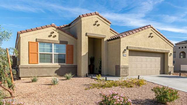 29490 W Mitchell Avenue, Buckeye, AZ 85396 (MLS #6310935) :: TIBBS Realty