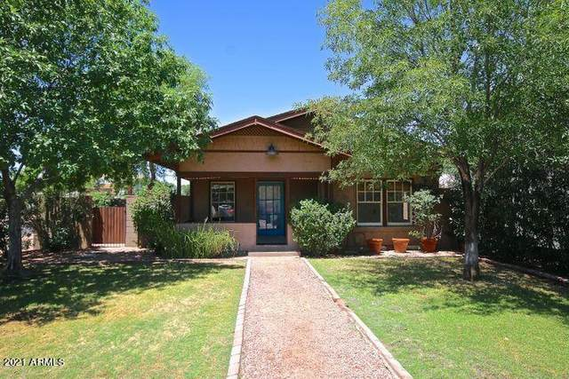 300 N Washington Street, Chandler, AZ 85225 (MLS #6310937) :: Openshaw Real Estate Group in partnership with The Jesse Herfel Real Estate Group
