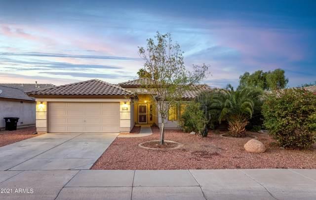 10608 W Virginia Avenue, Avondale, AZ 85392 (MLS #6310939) :: Elite Home Advisors