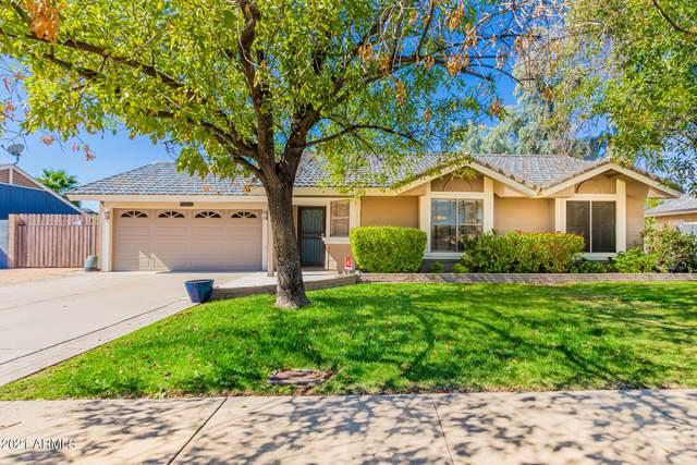 18414 N 56TH Lane, Glendale, AZ 85308 (MLS #6310949) :: Arizona Home Group