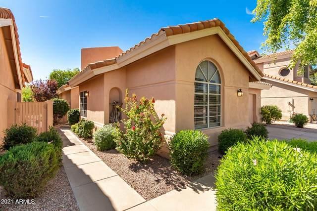 6455 E Sugarloaf Street, Mesa, AZ 85215 (MLS #6310950) :: The Copa Team   The Maricopa Real Estate Company