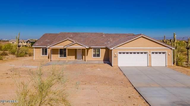 3918 E Beverly Road, Phoenix, AZ 85042 (MLS #6310952) :: Arizona Home Group