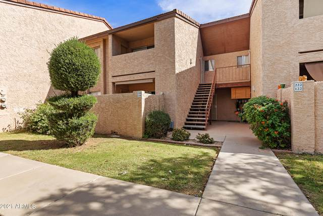 1942 S Emerson Street #220, Mesa, AZ 85210 (MLS #6310956) :: Arizona Home Group
