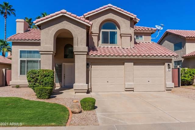 4426 E Anderson Drive, Phoenix, AZ 85032 (MLS #6310959) :: The Copa Team | The Maricopa Real Estate Company