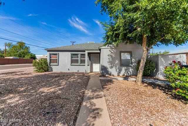 2550 W San Miguel Avenue, Phoenix, AZ 85017 (MLS #6310960) :: Klaus Team Real Estate Solutions