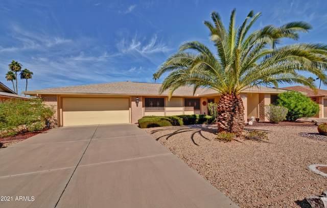12430 W Fieldstone Drive, Sun City West, AZ 85375 (MLS #6310966) :: Elite Home Advisors