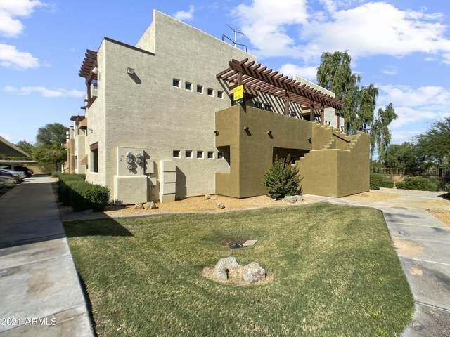 3434 E Baseline Road #241, Phoenix, AZ 85042 (MLS #6310973) :: Arizona Home Group