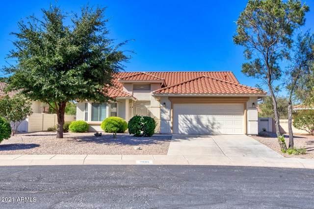 2685 Leawood Loop, Sierra Vista, AZ 85650 (MLS #6310977) :: Maison DeBlanc Real Estate