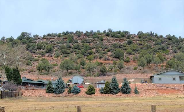 L23 & 24 Upper Cliffside Drive, Payson, AZ 85541 (MLS #6310983) :: Arizona Home Group