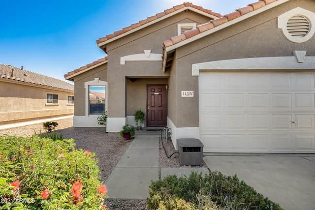11331 E Queensborough Avenue, Mesa, AZ 85212 (MLS #6310988) :: Dave Fernandez Team | HomeSmart