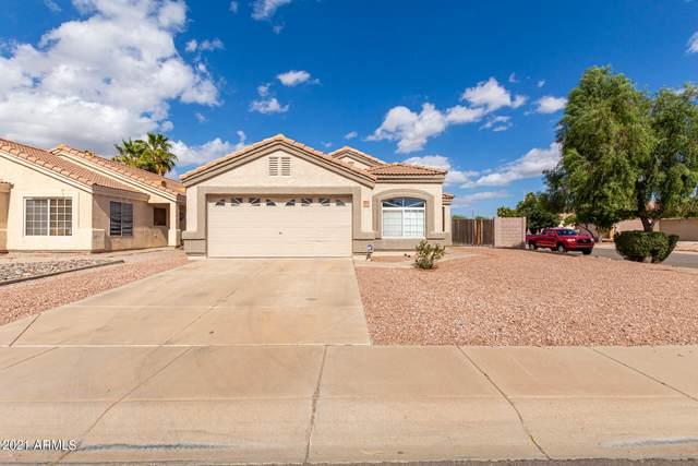 972 E Laredo Street, Chandler, AZ 85225 (MLS #6310990) :: Dave Fernandez Team | HomeSmart