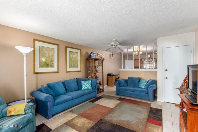 3429 W Tangerine Lane, Phoenix, AZ 85051 (MLS #6310991) :: Arizona Home Group
