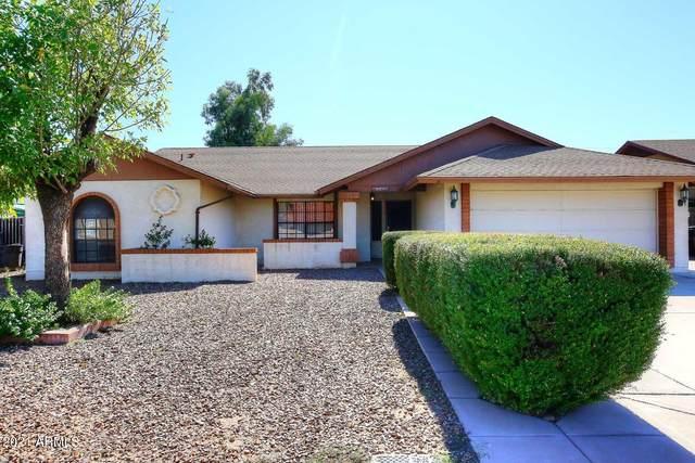 821 W Diamond Drive, Tempe, AZ 85283 (MLS #6310999) :: The Copa Team | The Maricopa Real Estate Company