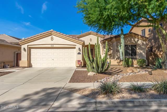 3410 W Galvin Street, Phoenix, AZ 85086 (MLS #6311004) :: Maison DeBlanc Real Estate