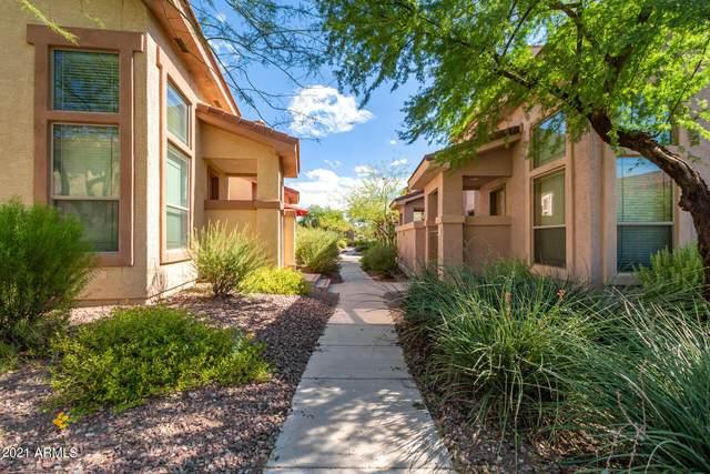 42424 N Gavilan Peak Parkway #47206, Anthem, AZ 85086 (MLS #6311009) :: Maison DeBlanc Real Estate