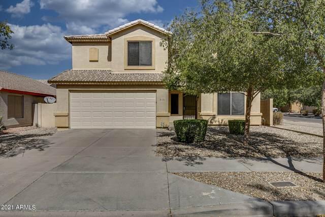 7312 W Florence Avenue W, Phoenix, AZ 85043 (MLS #6311010) :: Hurtado Homes Group
