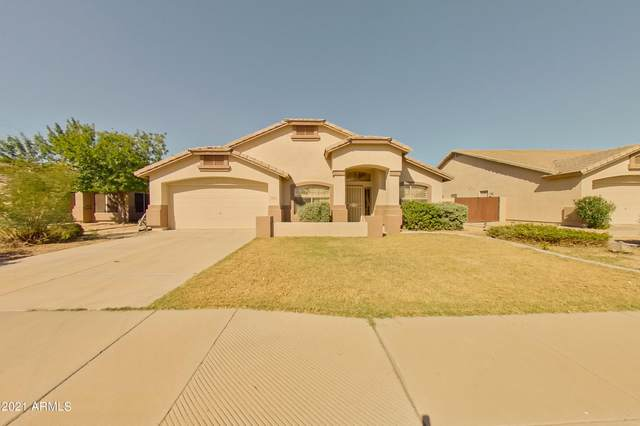 2042 E Smoke Tree Road, Gilbert, AZ 85296 (MLS #6311013) :: Midland Real Estate Alliance