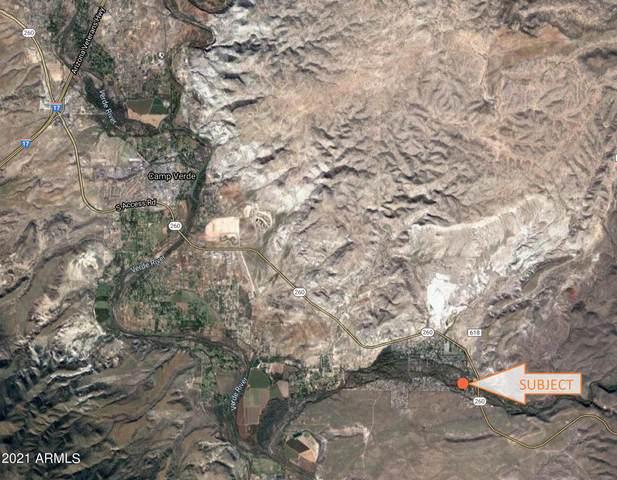 4261 E Lazy River Road, Camp Verde, AZ 86322 (MLS #6311019) :: The Copa Team   The Maricopa Real Estate Company
