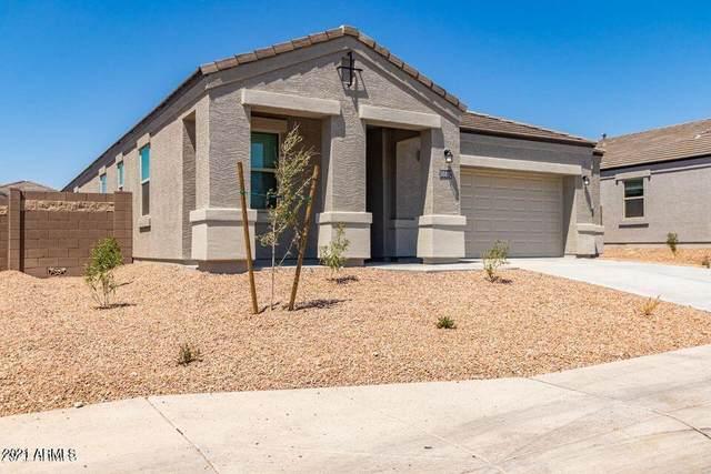 30812 W Mitchell Drive, Buckeye, AZ 85396 (MLS #6311027) :: TIBBS Realty