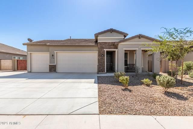 2901 E Inca Lane, San Tan Valley, AZ 85140 (MLS #6311030) :: Dave Fernandez Team | HomeSmart