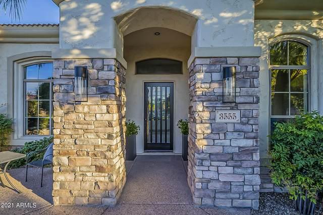 3555 E Jasmine Circle, Mesa, AZ 85213 (MLS #6311037) :: Zolin Group