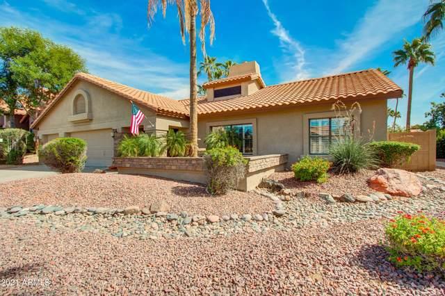16637 S 36TH Street, Phoenix, AZ 85048 (MLS #6311045) :: Jonny West Real Estate