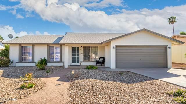 2505 E Commonwealth Circle, Chandler, AZ 85225 (MLS #6311051) :: Jonny West Real Estate