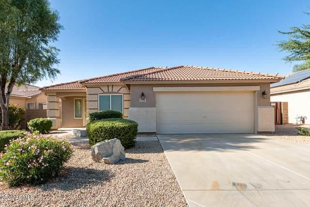 11752 N 153RD Avenue, Surprise, AZ 85379 (MLS #6311052) :: Midland Real Estate Alliance