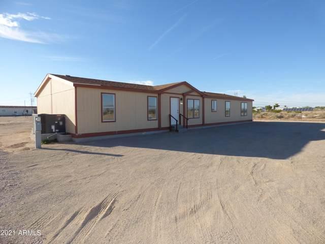 3502 S 335TH Avenue, Tonopah, AZ 85354 (MLS #6311055) :: Keller Williams Realty Phoenix
