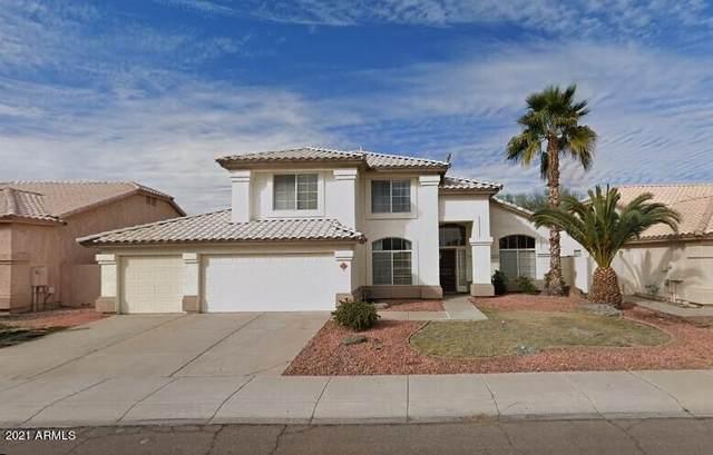 4626 E Desert Willow Road, Phoenix, AZ 85044 (MLS #6311065) :: Yost Realty Group at RE/MAX Casa Grande