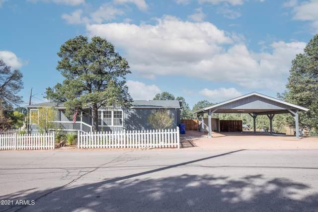 908 E Park Drive, Payson, AZ 85541 (MLS #6311078) :: Arizona Home Group