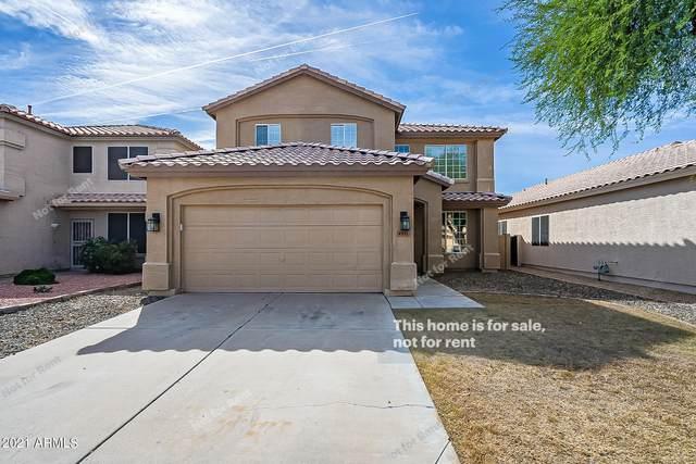 4571 W Toledo Street, Chandler, AZ 85226 (MLS #6311079) :: Keller Williams Realty Phoenix