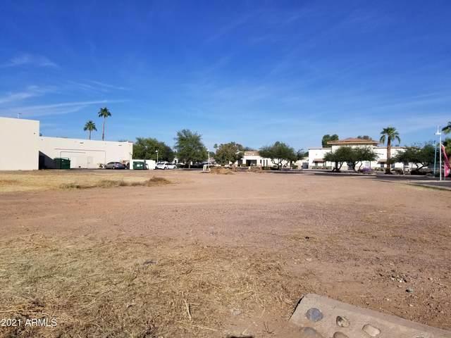 1955 W Chandler Boulevard, Chandler, AZ 85224 (MLS #6311081) :: Keller Williams Realty Phoenix