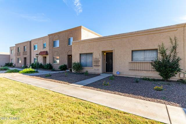 5845 N 83RD Street, Scottsdale, AZ 85250 (MLS #6311082) :: Arizona Home Group